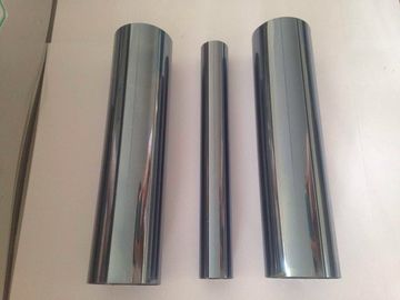 China Satin / Mirror Stainless Steel Tubing Round Shape With Corrosion Resistance factory