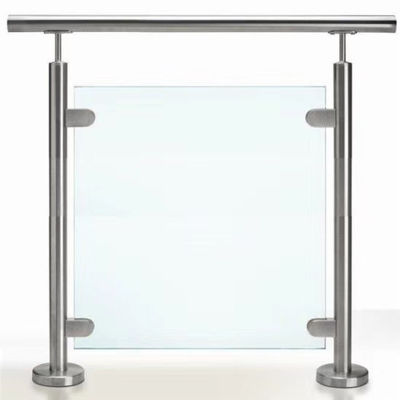 Exterior 2.8mm AISI304 Stainless Steel Cable Railing